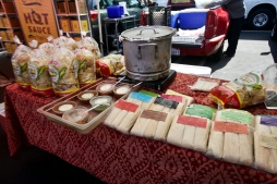 Hot tamales!!